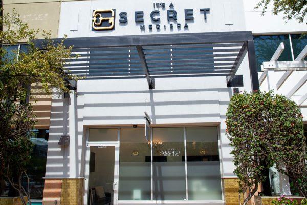 Secret Med Spa Scottsdale